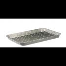 Aluminium bakjes   - 343x225mm