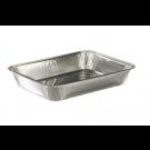 Aluminium bakjes 920cc  - 227x176mm