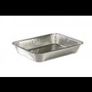 Aluminium bakjes 1150cc  - 227x176mm