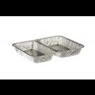 Aluminium bakjes 850cc  - 227x176mm