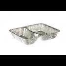 Aluminium bakjes 1075cc  - 227x176mm